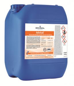Flächendesinfektionsmittel für die Tierhhaltung ohne Formaldehyd DVG