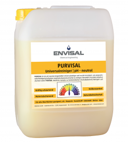 Universalreiniger pH Neutral