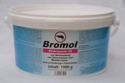 Bromol Köderpaste 25 1500 g